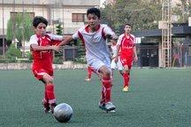 6 بازیکن یزدی به اردوی تیم ملی فوتبال زیر 14 سال دعوت شدند