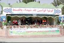 استاندار: سیستان و بلوچستان آماده میزبانی از ملت ایران در نوروز 96 است