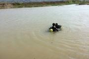 جسد مرد 55 ساله در رودخانه شهرستان کیار پیدا شد