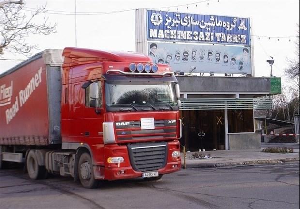 ماشین سازی تبریز پس از 14 سال واگذار شد