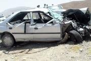 مرگ و میر ناشی از حوادث رانندگی 6 درصد کاهش یافت