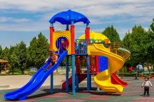 استانداردسازی وسایل بازی پارک های تهران آغاز شد
