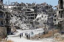 مشاور بشار اسد: ایران، روسیه و چین در بازسازی سوریه مشارکت می کنند