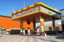 کاهش مصرف بنزین در تربت حیدریه