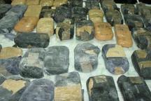 72 کیلو گرم حشیش در جیرفت کشف شد