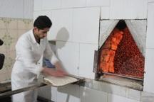 نانوایی های غیرمجاز در خلخال جمع آوری می شوند