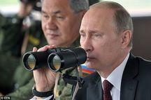 پاسخ روسیه به حمله موشکی آمریکا به چه معناست؟