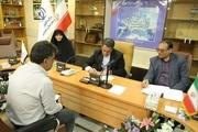 استاندار چهارمحال و بختیاری به مطالبات برخی شهروندان رسیدگی کرد