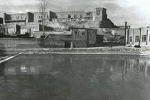 چشمه تاریخی بوکان برای بازدید گردشگران بازگشایی شد