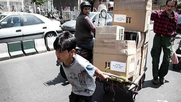 ارائه بیش از 4 هزار خدمت  تخصصی به کودکان کار و خیابان قزوین