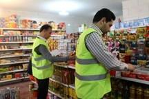 34 تن مواد غذایی فاسد در خراسان رضوی معدوم شد