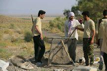 هزار گروه جهادی از خراسان رضوی به مناطق محروم اعزام شد