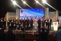 دانش آموزان البرزدرجشنواره ملی دریا برتر کشوری شدند