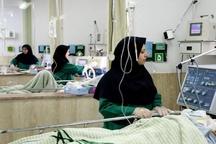 یک هزار و 294 نفر در خوزستان با عارضه تنفسی راهی بیمارستان شدند