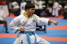 تیم کاراته کهگیلویه و بویراحمد در رقابت های جهانی درخشید