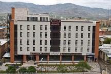 103 شرکت زیر پوشش پارک علم و فناوری کردستان فعالیت دارند