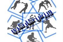 کسب مدال جهانی برای نخستین بار در تاریخ ورزش کارگری استان فارس  تقویت ورزش همگانی در جامعه کارگری استان