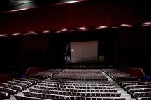 ساخت پلاتو نمایش در کردستان به عدد ٧ رسید