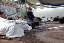 کارگروه بررسی مشکلات عشایر آبادان تشکیل شد
