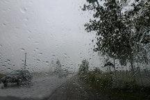 آسمان تهران از فردا بارانی می شود