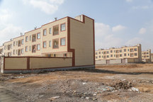 واگذاری ۱۴۷ واحد مسکونی به مددجویان بهزیستی لرستان