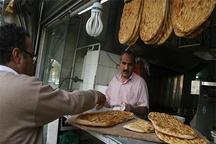 با افزایش خودسرانه قیمت نان در ورامین برخورد قانونی می شود