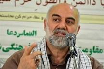 جبهه مردمی نیروهای انقلاب اسلامیمورد حمایت تمام اقشار مختلف مردم در استان گیلان است