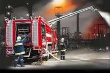 80 درصد تماس ها با سازمان آتش نشانی همدان ، مزاحمت تلفنی است