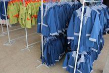 افزایش ۸۰ درصدی قیمت لباس فرم مدارس در ارومیه