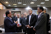 تهران در برابر حوادث طبیعی به خصوص زلزله آسیب پذیر است