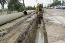 اختصاص 14 میلیارد ریال اعتبار برای توسعه فاضلاب شهر تالش