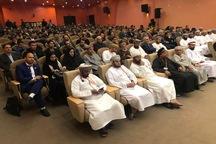 رویداد هفته مسقط در اصفهان آغاز به کار کرد
