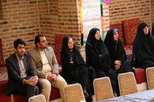 تشکل های مردم نهاد اردکان از برگزیدگان استان یزد هستند