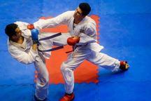 هیات کاراته اصفهان برای حضور در لیگ کشوری حامی مالی نیاز دارد