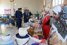 بازارچه کارآفرینی دانش آموزی خلخال در 30 مدرسه راه اندازی شد