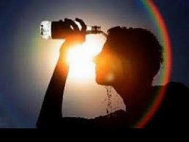 ماندگاری شرجی تا پایان هفته آینده درخوزستان افزایش دمای آبادان تا50 درجه