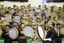 ثبت هنر ساختن و نواختن دف و 6 میراث ناملموس دیگر به استاندار کردستان ابلاغ شد