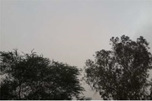 هوای چهارمحالوبختیاری برای پنجمین روز متوالی در وضعیت ناسالم قرار گرفت