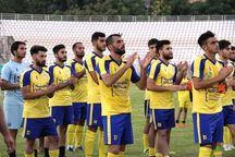 کاپیتان فجر سپاسی شیراز: قضاوت برای صعود به لیگ برتر خیلی زود است