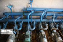 ۴۰ درصد ادارات لرستان مدیریت مصرف آب ندارند