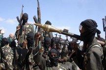 حمله بوکوحرام به شهر پرجمعیت مایدوگوری نیجریه