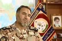 فرمانده نیروی زمینی ارتش:راهیان نور جوانان را با فرهنگ دوران دفاع مقدس پیوند می دهد