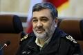 فرمانده ناجا مطرح کرد: ردپای «ایادی خارجی» در ناآرامیهای خیابان پاسداران