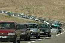 تردد بیش از 800 هزار زائر اربعین از مسیرهای ارتباطی شهرستان ایوان