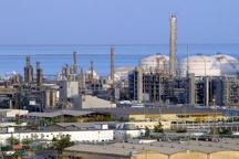 تشریح علت آتش سوزی جزئی در شرکت کیمیا بندر امام و نحوه مهار آتش