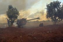 کشته شدن 100 تروریست جبهه النصره توسط ارتش سوریه