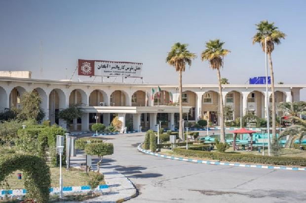 هتل های آبادان برای اسکان موقت مسافران نوروزی آماده شدند
