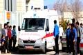 پزشک وظیفه شناس در رودبار جنوب ریسک خطر را به جان خرید