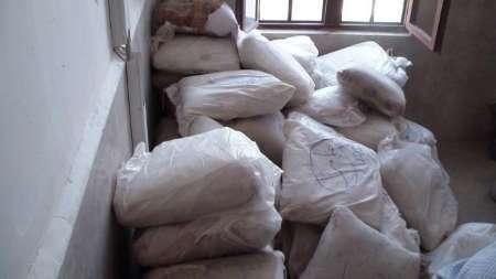 کشف 180 کیلوگرم موادمخدر در اردکان یزد