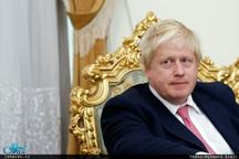 وزیر خارجه انگلیس: از کسب و کار انگلیس و کشورهای اروپایی در ایران حمایت میکنیم